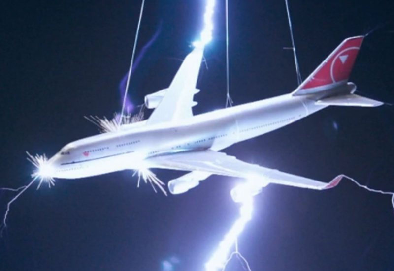 le saviez vous pourquoi sur les avions Carlai10