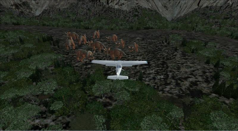 vol de serge le monde perdu Vol_se15