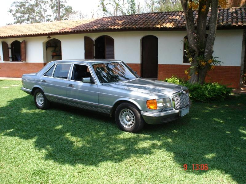 W126 - 500SEL 1982 500sel10