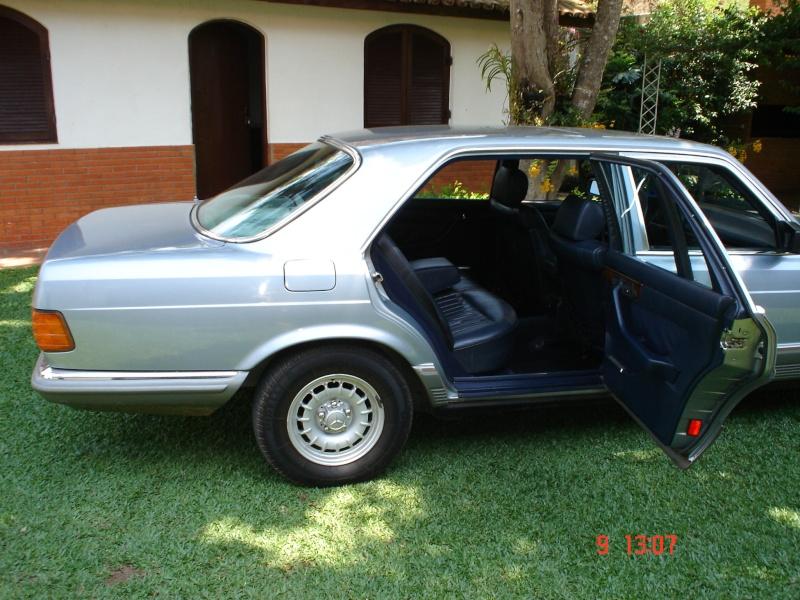 W126 - 500SEL 1982 500sel12
