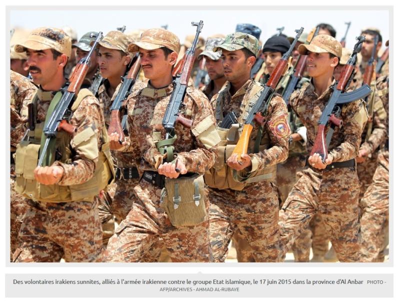 les VZ58 en Irak 2015-010