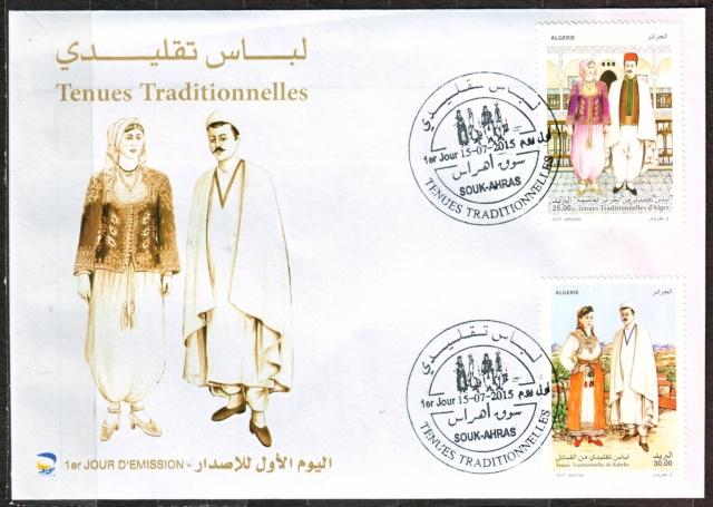 Les tenues traditionnelles algériennes Sans_t36