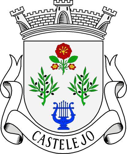 Brasão e Bandeira Castel10