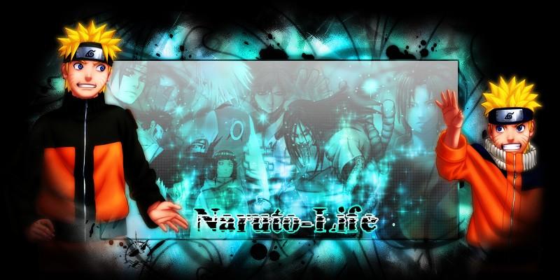 Naruto-Life
