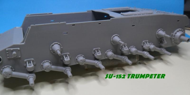 SU-152 LATE Trumpeter 1/35 Sam_5036