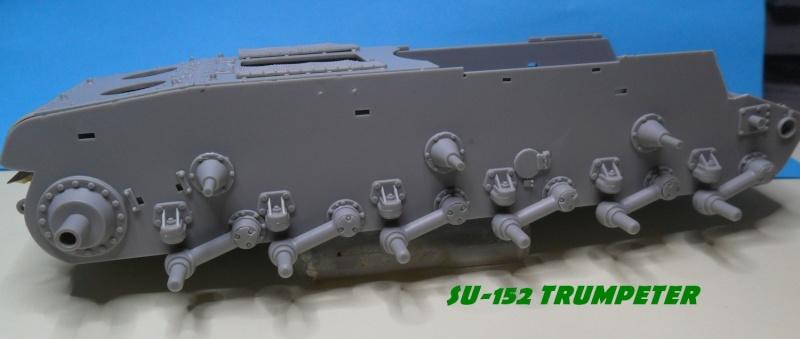 SU-152 LATE Trumpeter 1/35 Sam_5037