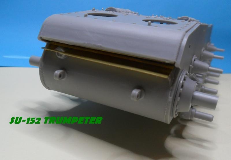SU-152 LATE Trumpeter 1/35 Sam_5038
