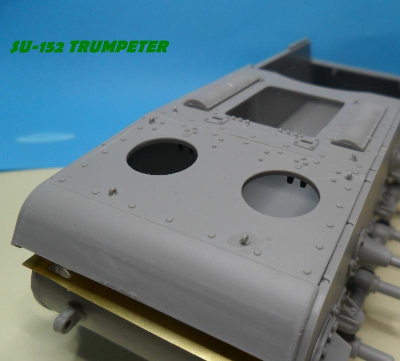 SU-152 LATE Trumpeter 1/35 Sam_5039