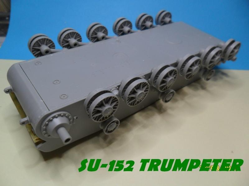SU-152 LATE Trumpeter 1/35 Sam_5041