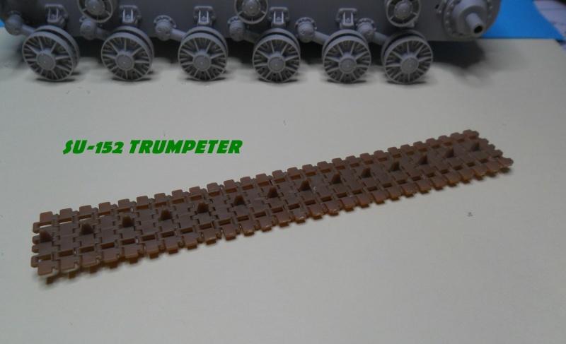 SU-152 LATE Trumpeter 1/35 Sam_5042