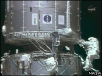 [Expedition 16] EVA n°3 _4426010