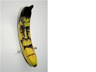 Banana Art!! :P Getatt24