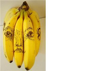 Banana Art!! :P Getatt30