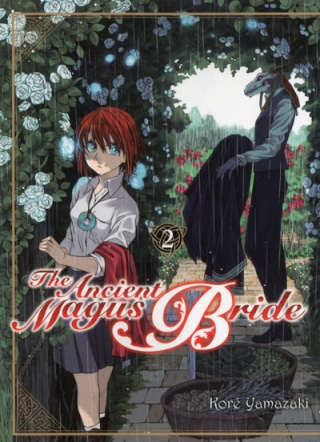 The Ancient Magus Bride Ancien10