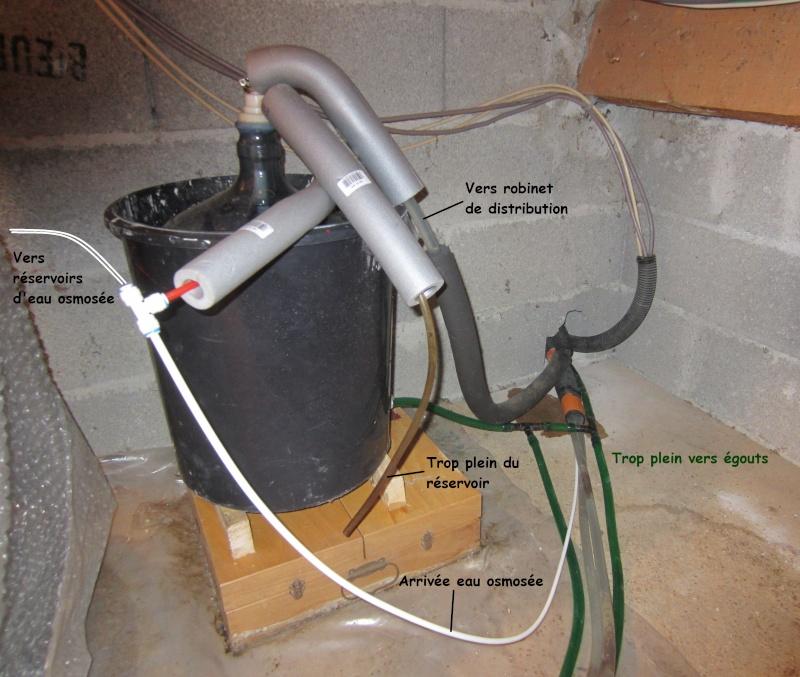 Réservoir d'eau osmosée indépendant Img_5610