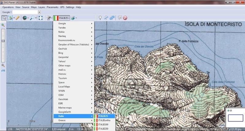 SAS Planet et Google Earth - Page 3 Captur27
