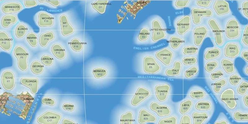 Dubaï : World Islands - Page 2 Captur47