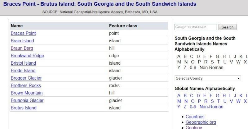 Gazetteer - PlacesNames -Localisation géographique - MapPlanet Captur51