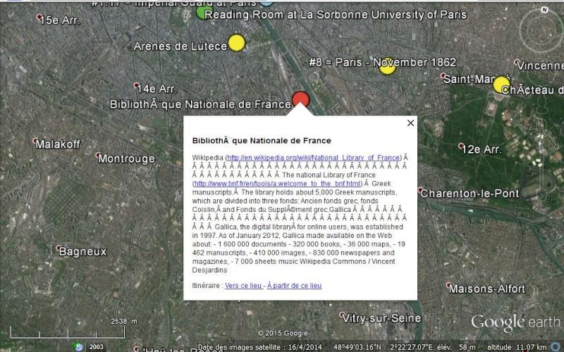 geartblog : Les Fichiers KML de MyReadingMapped Captur55