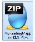 geartblog : Les Fichiers KML de MyReadingMapped Captur56