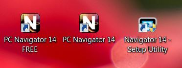 NavigatorFree / MapFactor / PC Navigator Instal14