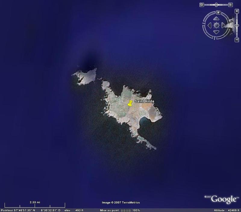 Les endroits les plus extrêmes Kilda13