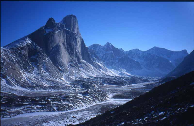 Les endroits les plus extrêmes Montth10