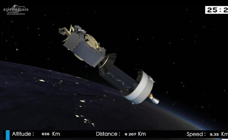 Lancement Ariane 5 ECA VA225 / Eutelsat 8 West B + Intelsat 34 - 20 août 2015 - Page 2 Ar04c10