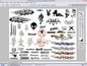 Integration stickers [PhotoShop 7+] Base_e11