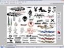 Integration stickers [PhotoShop 7+] Base_e12