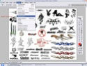 Integration stickers [PhotoShop 7+] Base_e13