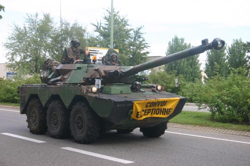 AMX 10 RCR - Tiger Model - 1/35ème Img_3011