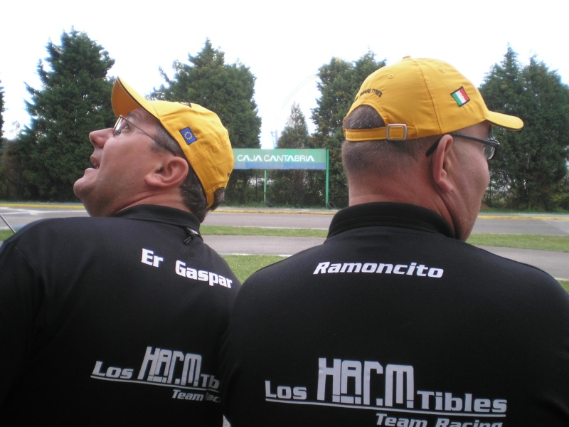 Componentes del Equipo Harmtibles Santan10