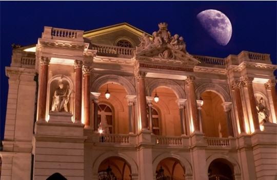 L'opéra de Toulon 2785610