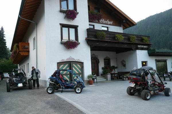 virée au Tirol et dans les Dolomites Dolo3010