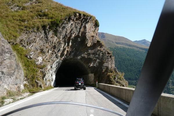virée au Tirol et dans les Dolomites Dolo4010
