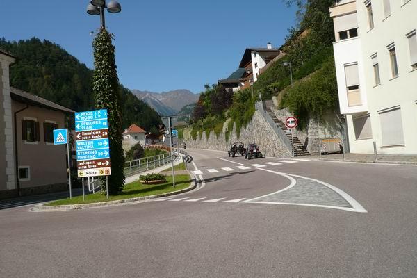 virée au Tirol et dans les Dolomites Dolo4110