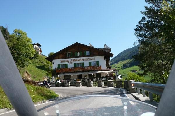 virée au Tirol et dans les Dolomites Dolo4210