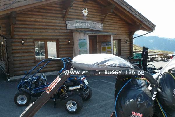 virée au Tirol et dans les Dolomites Dolo4510