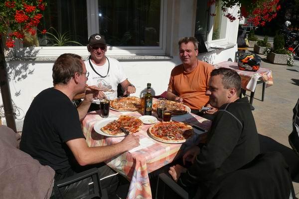 virée au Tirol et dans les Dolomites Dolo4810