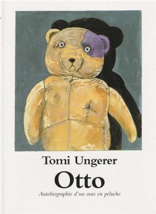 [Ungerer, Tomi] Otto  Otto10