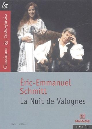 [Schmitt, Eric-Emmanuel] La nuit de Valognes Untitl12