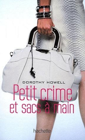 [Howell, Dorothy] Petit crime et sacs à main Untitl13
