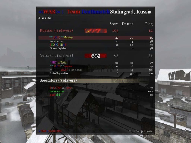 Maniac Scores Shot0012