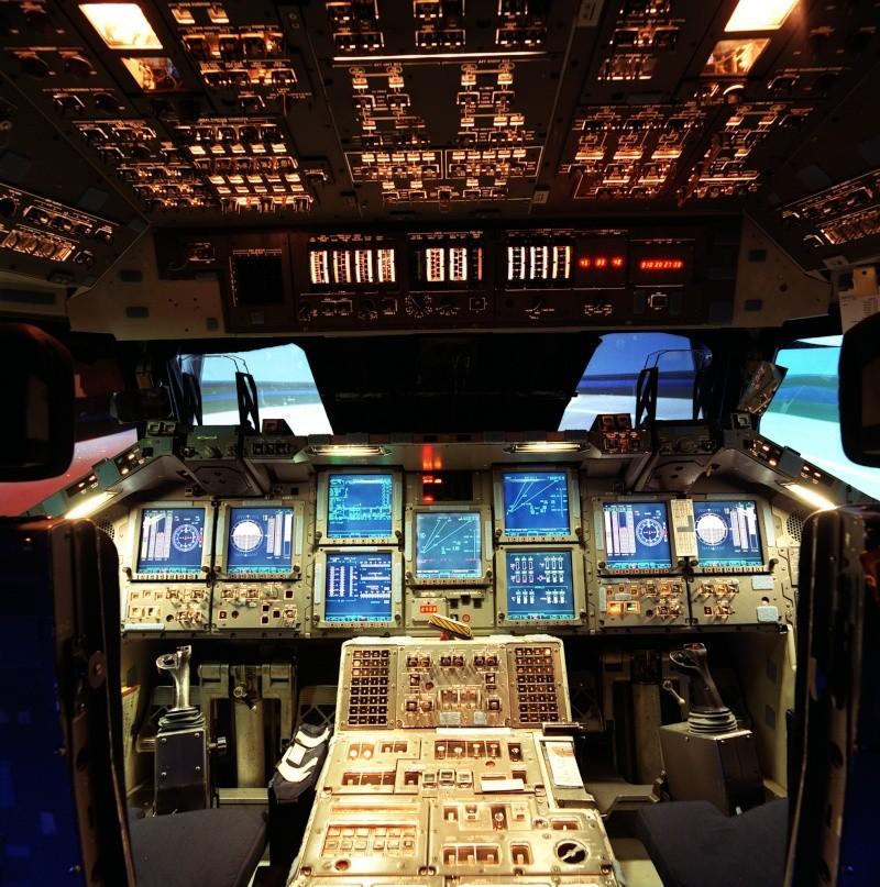 Pilotage navette S99_0110