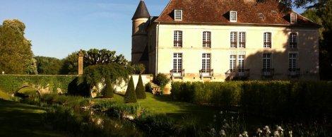 [RP] Château de Pesselières, à deux pas de Sancerre. M_470_10