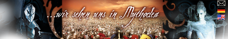 Conquest of Mythodea 2008