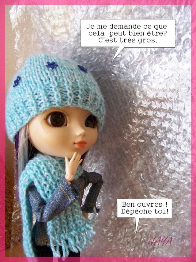 Mes petites dolls [Pullip] [Dal Hangry] [Hujo] [Taeyang] - Page 2 100_3311