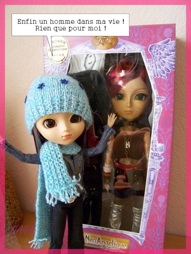 Mes petites dolls [Pullip] [Dal Hangry] [Hujo] [Taeyang] - Page 2 100_3314