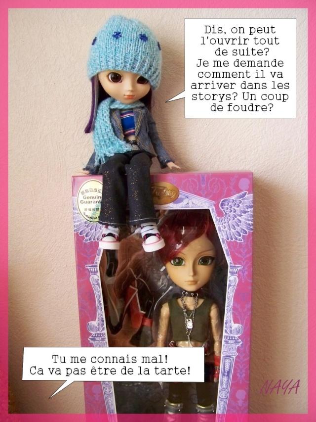 Mes petites dolls [Pullip] [Dal Hangry] [Hujo] [Taeyang] - Page 2 100_3315